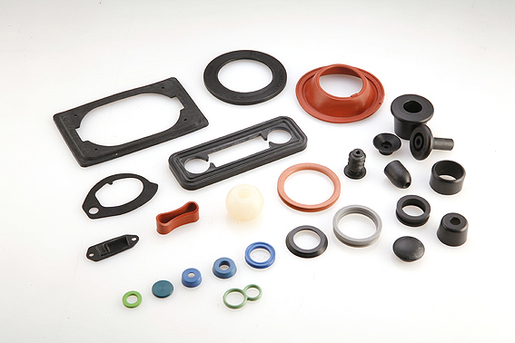 Industrial Valve Stem Seals